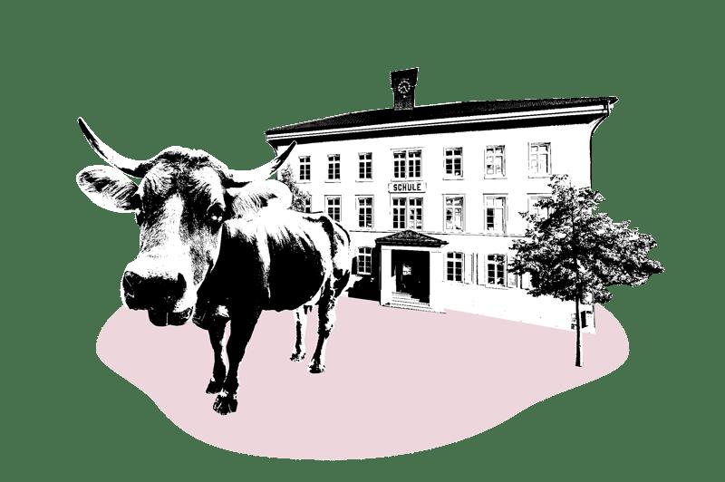Schulmilch Sachsen-Anhalt Hof Pfaffendorf Molkerei