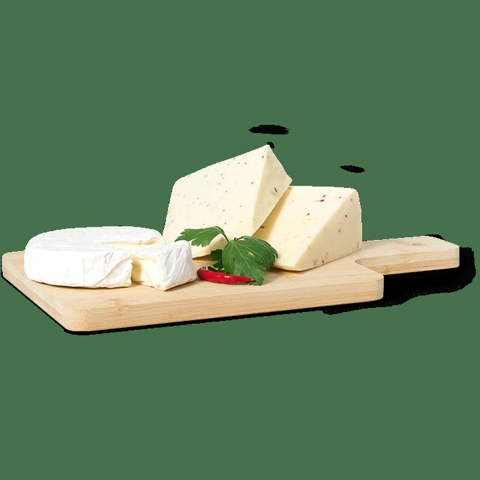 Hof Pfaffendorf Bio Käse aus Sachsen-Anhalt